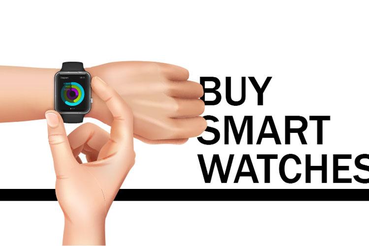 Buy Smart Watch for Men & Women