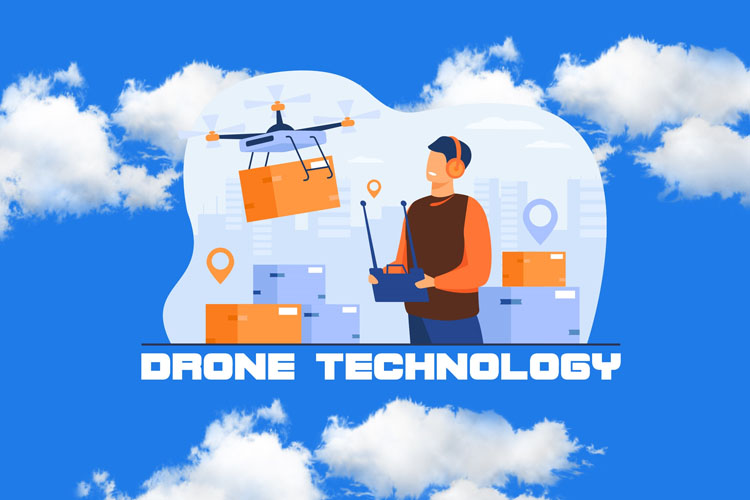 The Future OF Drone Technologies
