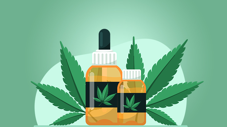 Reasons For The Popularity Of CBD