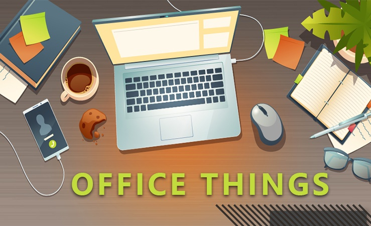 10 Things Every Worker Should Have In Their Office