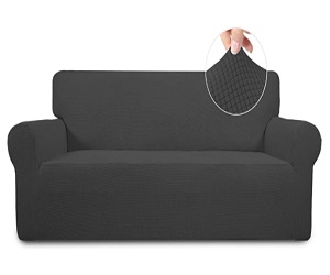 1-Piece Couch Sofa Cover