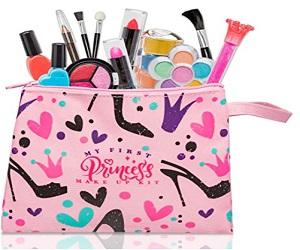 12 Pc Kids Makeup Set