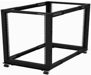 18U 19 Open Frame Server Rack