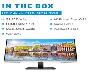 24mh FHD Monitor