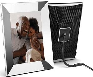2K Smart Digital Picture Frame