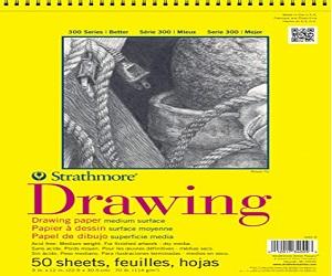 300 Series Drawing Pad