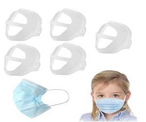 3D Mask for kids