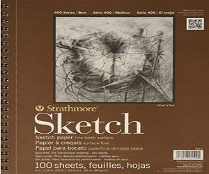 400 Series Sketch Pads