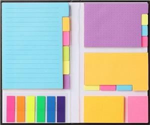 410 Sticky Notes Pack Set