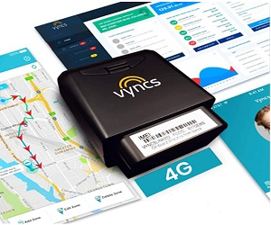 4G LTE GPS Tracker For Car