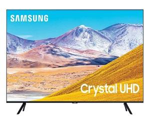 65 Inch Class Crystal UHD TV