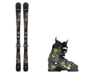 76 CI Ski Package