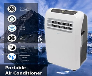 AC Indoor Room Conditioning System