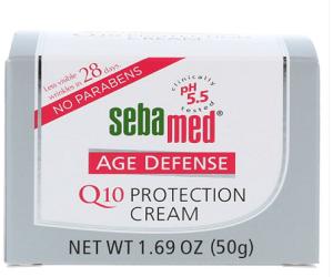 AGE DEFENSE Q10 CREAM 50 ML