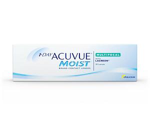 Acuvue Moist Multifocal