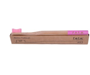 Adults Bamboo Toothbrush
