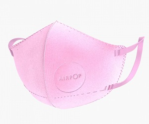 Airpop Kids Pink 8-Pieces