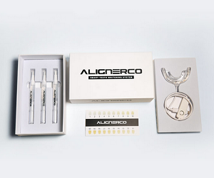 Alignerco Teeth Whitening Kit