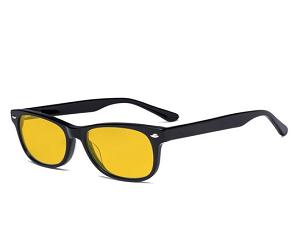 Amber Filter Glasses