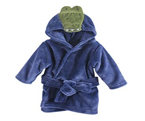 Animal Face Robe For Baby
