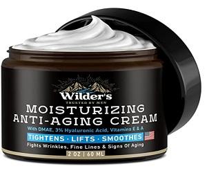 Anti Aging Face Cream For Mens
