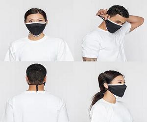Anti viral Face Mask