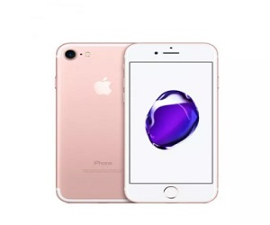 Apple iPhone 7 32GB Rose Gold Unlocked (Refurbished - Excellent)