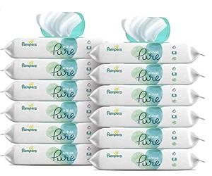 Aqua Baby Diaper Wipes