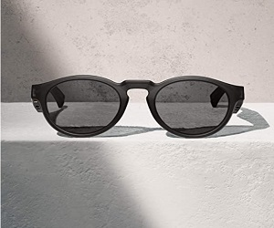 Audio Sunglasses With Bluetooth
