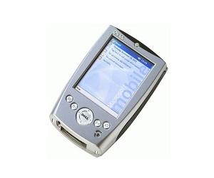 Axim X5 300 Pocket PC