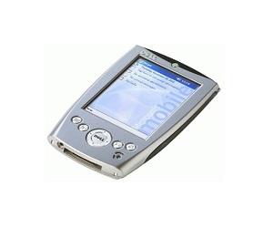 Axim X5 400 MHz Pocket PC