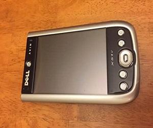 Axim X51v Pocket PC