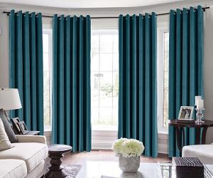BIRKIN Velvet Curtain