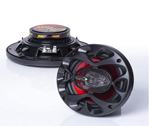 Audio Systems CH6530 Car Speakers