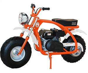 BT200X O Mini Bike