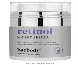 Moisturizer Cream for Face,