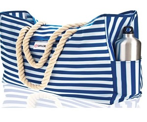Beach Bag and Pool Bag + Extra 5% Off