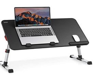 Portable Lap Desks with Foldable Legs, + Extra 15% Off