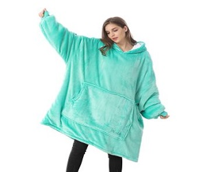 Venustas Wearable Blanket Hoodie  + Extra 20% Off