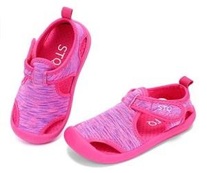Boys Girls Water Shoes