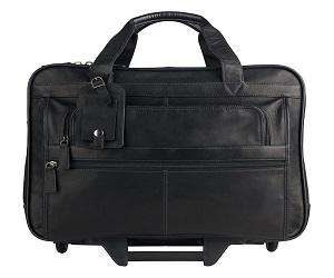 Breckenridge Wheeled Laptop Case