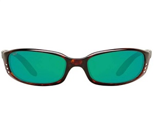 Men's Brine Oval Sunglasses