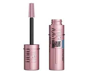 Buildable, Lengthening Mascara