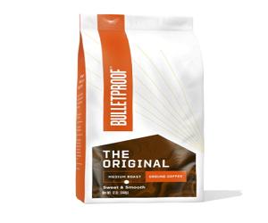 Bulletproof Ground Coffee