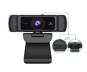 Business Streaming USB Web Camera