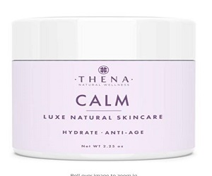 CALM Face Moisturizer Cream + Extra 5% Off