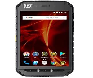 CAT Phones S41 Waterproof Smartphone