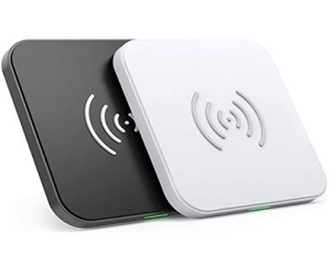 Fast Wireless Charging Pad  + Extra 5% Off