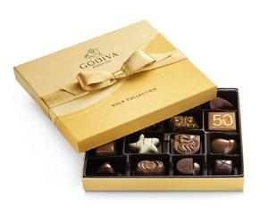 Chocolate Gift Box 19 Pc