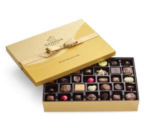 Chocolate Gift Box 70 Pc
